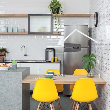 Cozinha Contemporânea