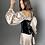 Thumbnail: Verona Blush Mini dress