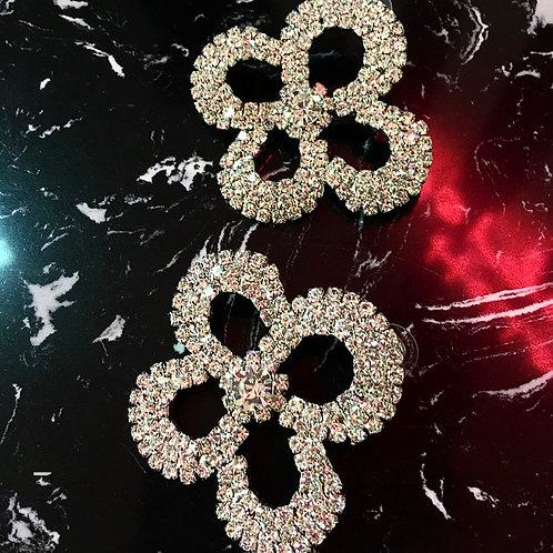 Chamomile Earrings