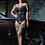 Thumbnail: Passion Black Maxi Dress