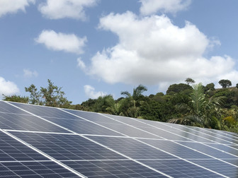 How much is the government solar rebate in 2021?