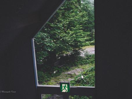 蓼科高原日記/空の写真が撮れなくなりま