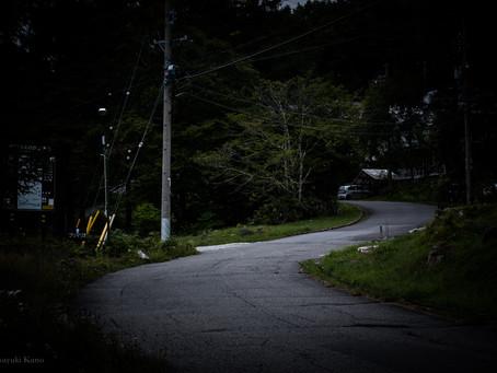 蓼科高原日記:2018/08/22