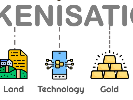 """What is """"Asset Tokenization""""?"""