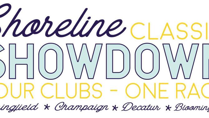 Shoreline Classic Showdown
