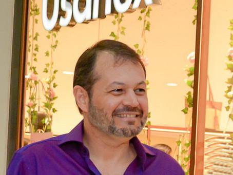 Primeira edição do ID Talks recebe Sérgio Motta, empresário do setor calçadista