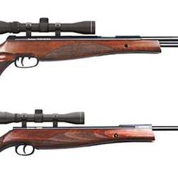 The Remington Warhawk and The Remington Sabre: Now Back In Stock
