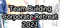Team Building corporate retreat