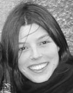 """Susana """"Xumiga"""" Moreira"""