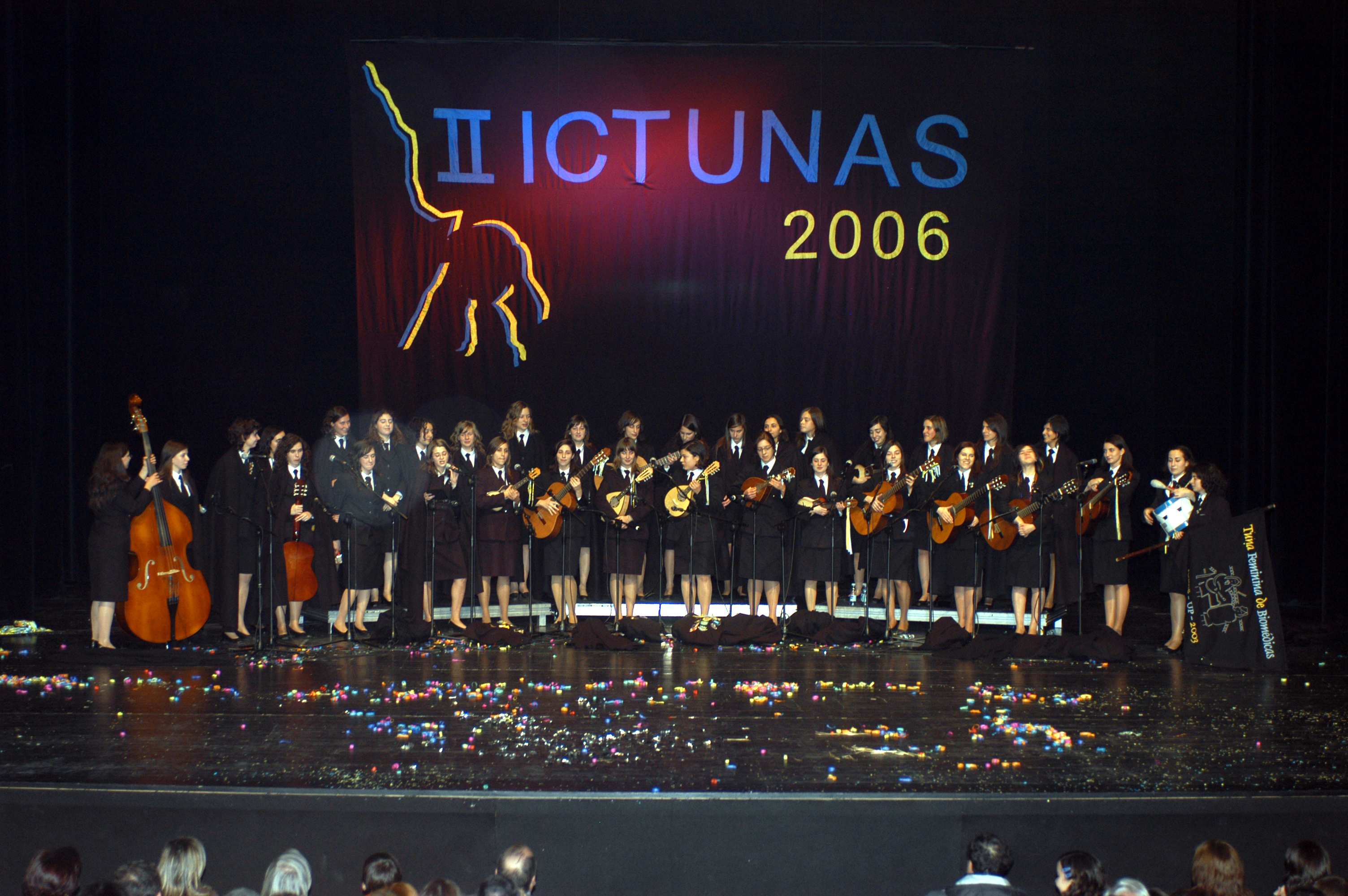II ICTUNAS