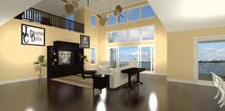 3D Interiors / Virtual Walk-Thru