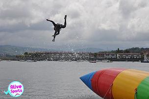 Blop Jump