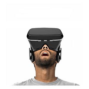 Casque virtuel 360