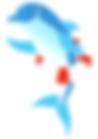 logo club des dauphins