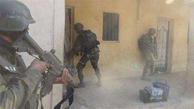 Troops neutralise 3 bandits, arrest 10 suspects in Northwest Nigeria