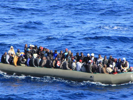 8 African migrants die, more injured off the horn of Africa