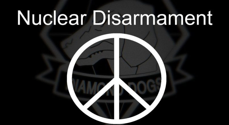 UN urges World to recommit to nuclear disarmament