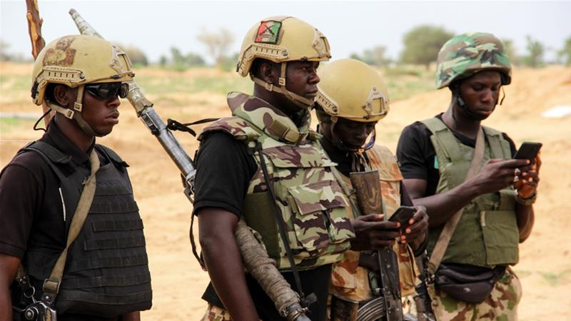 Troops step up operation, eliminate more bandits in North West Nigeria