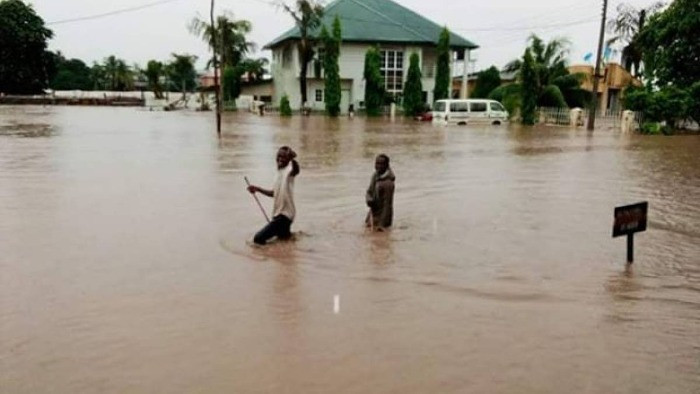 Severe flood looms in Nigeria's Capital city, Abuja - Authorities warn