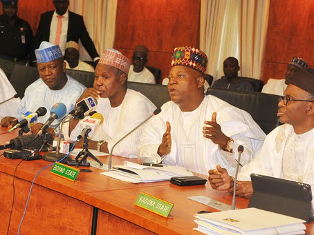Northern governors back regulation of social media