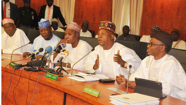 Northern governors back regulation of social media