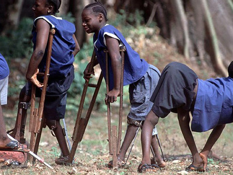 Polio-free status: WHO warns Nigeria against complacency