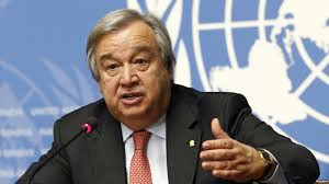 Vaccine alone not panacea for COVID-19 - Guterres