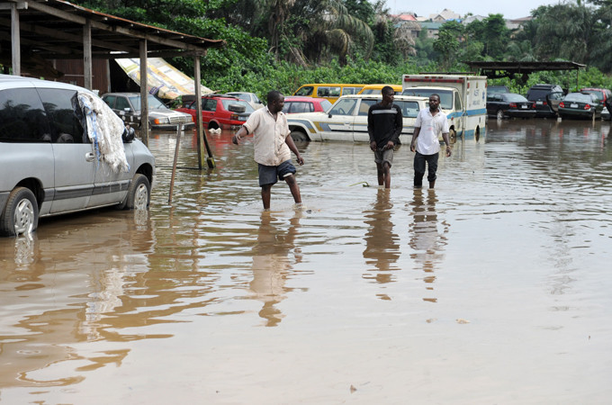 2 children die as flood ravage houses, farmland in Jigawa