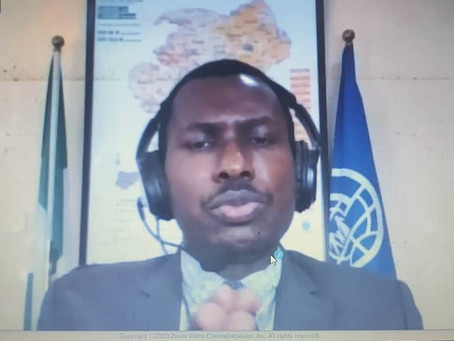 Expect trafficking, irregular migration to increase post COVID-19 - IOM warns
