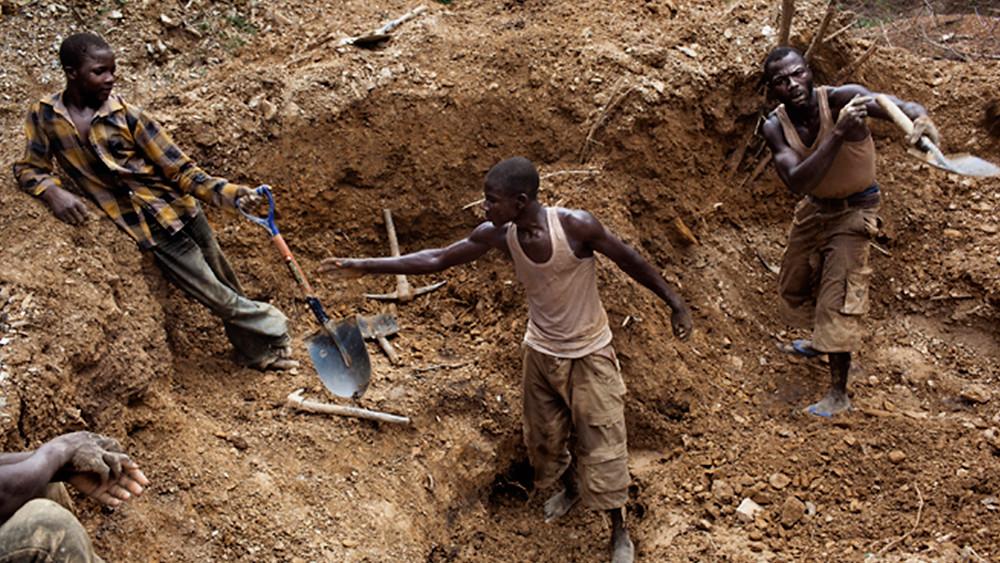 Army raids illegal mining site, arrests 150 in Zamfara