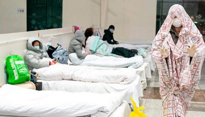 COVID-19: Nigerian survivors identify mental health as key to defeating virus