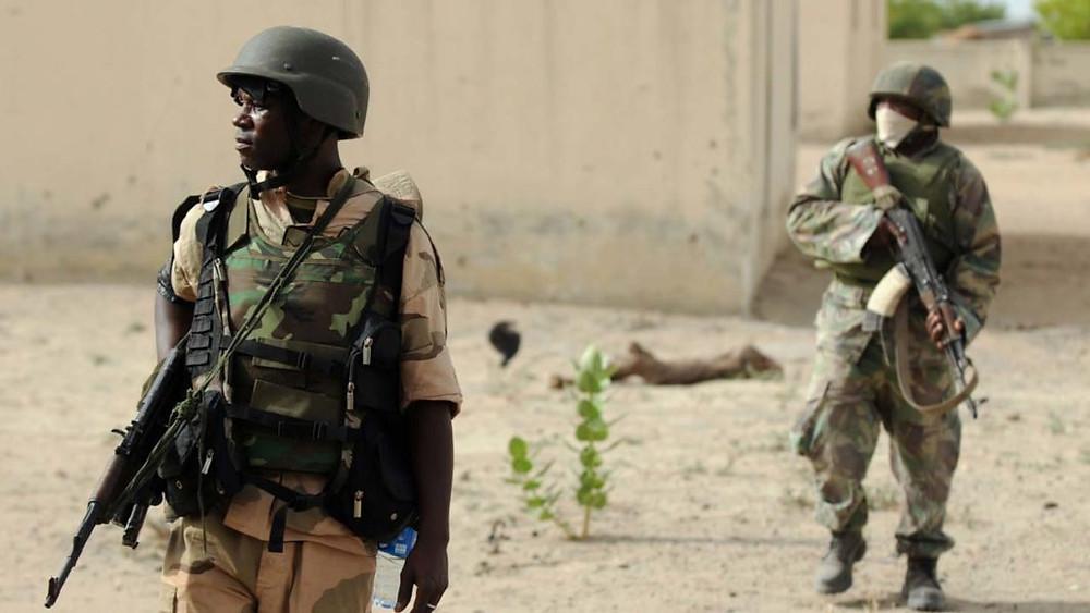 Nigerian troops neutralise 80 bandits, arrest 33 in northwest