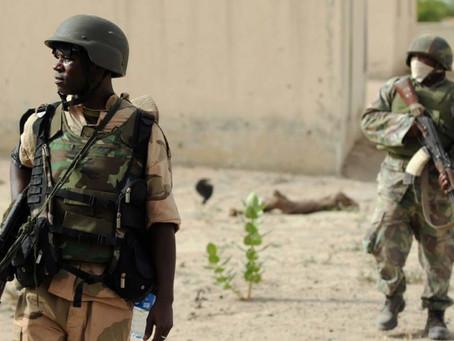 Nigerian military pledges to hunt Darul Salam terrorists group into extinction soon