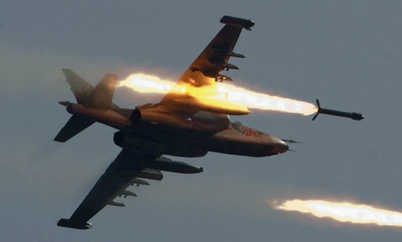 Nigeria hits ISWAP location in military airstrike, scores dead