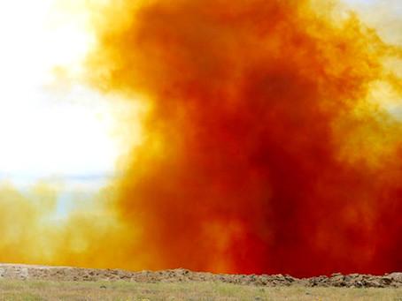 Explosion rocks Mali, six killed