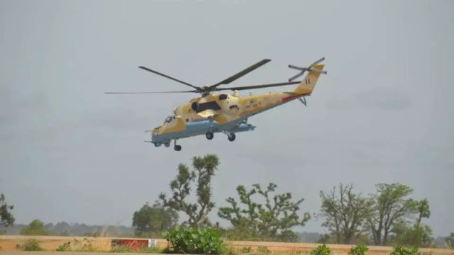More Boko Haram terrorists killed in Lake Chad, Sambisa forest airstrikes