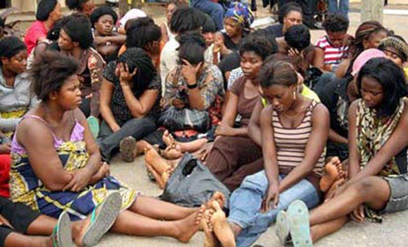 NAPTIP rescues 1,052 trafficked Oyo indigenes