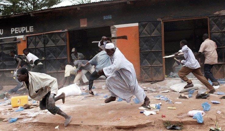20 killed, several injured in fresh attack in Kaduna
