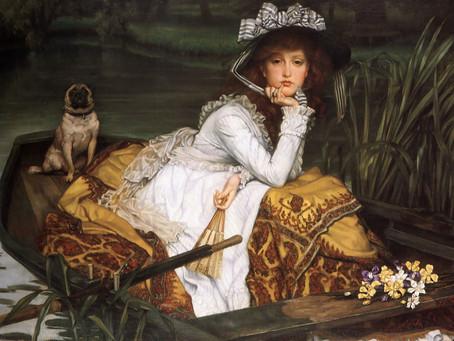 Madame Bovary e as adúlteras da literatura