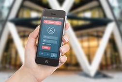 Running Moble App