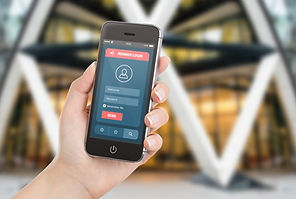 App per l'utente