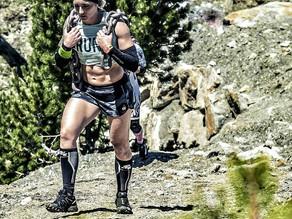 Spartan Race Andorra : Born to battle !