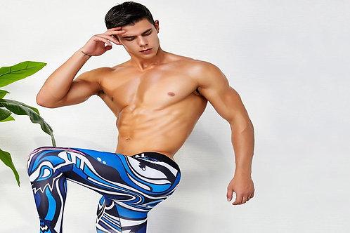 Seobean Sea Blue Fitness