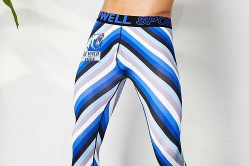 TauWell Sport Wild Blue