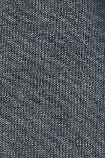 Kramfors footstool: Linen 5672 dark grey