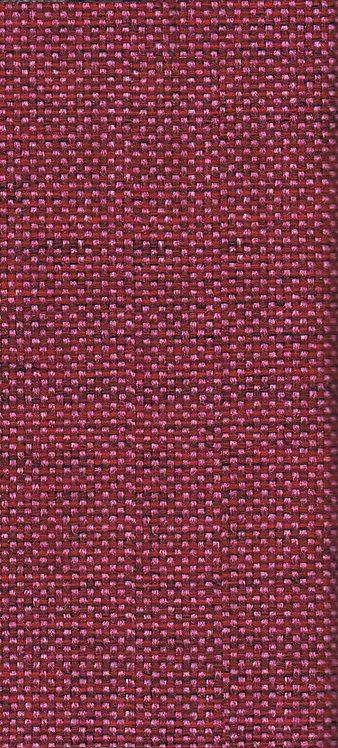 Kramfors footstool-Tweed: Hugo 3164 tweed pink