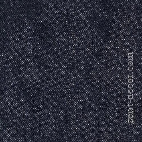 Klippan footstool fabric: Jeans 1.0  (jeans)