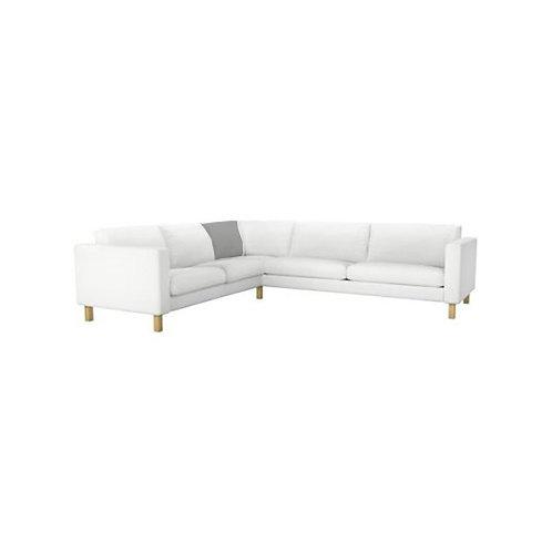 Back cushion for Ikea Karlstad 3+2 corner sofa (not bed)