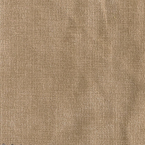 Fabric per meter: MC 3 velour beige