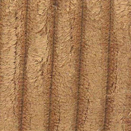 Klippan footstool-Corduroy 5 light brown